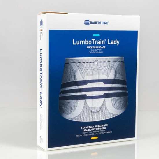 Bauerfeind LumboTrain Lady