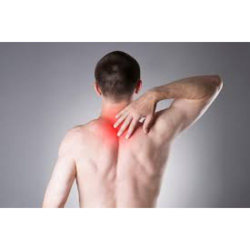 Thoracic Spine Syndrome