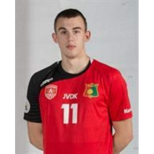Handball: YME Bertels
