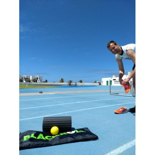 Triathlon:  Ruben Geyys